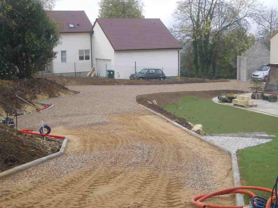 Galerie van damme parcs et jardins for Espace vert 78
