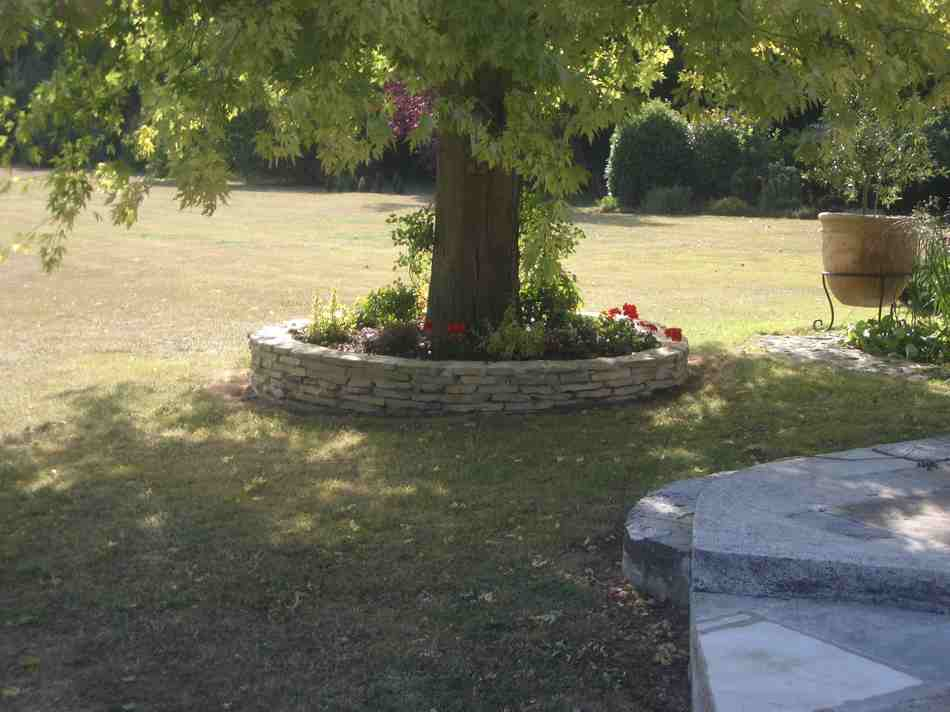 Galerie van damme parcs et jardins for Amenagement jardin 78
