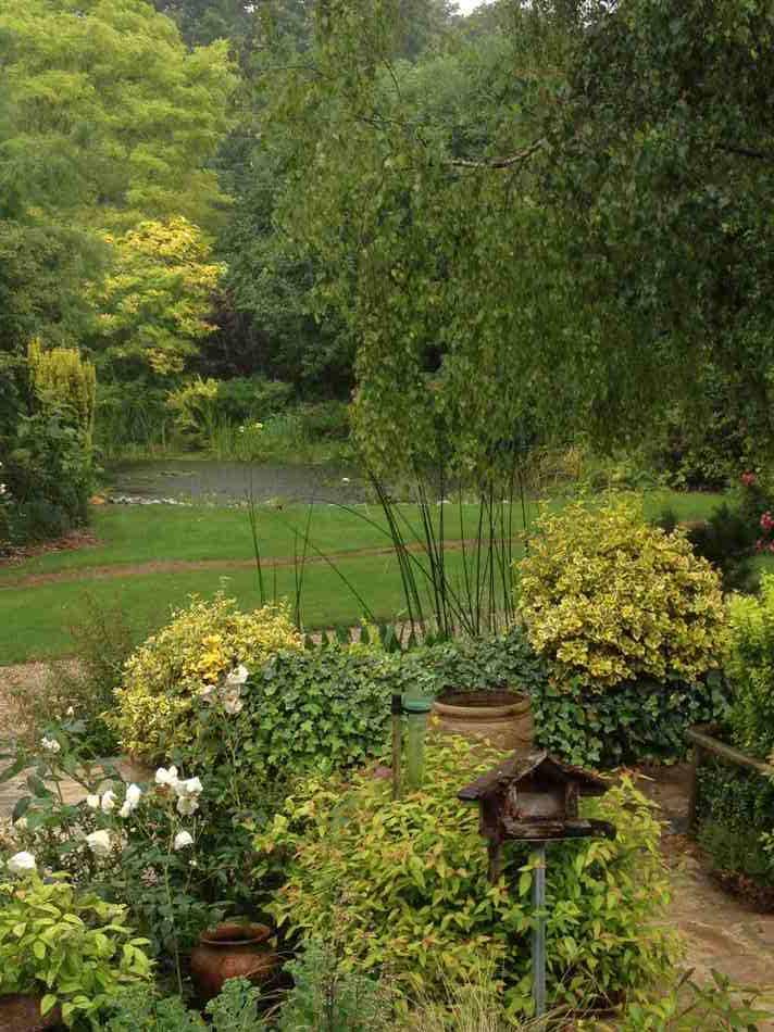 Galerie van damme parcs et jardins for Paysagiste 78