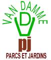 VAN DAMME PARCS ET JARDINS