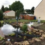 aménagement bassin Yvelines