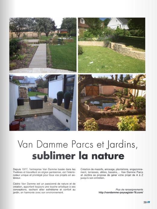 vandamme maison et jardin