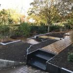 terrasse en bois epone